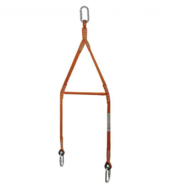 Двухплечевой строп-петля фиксированной длины арт. HS-AT300